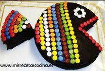 Postres Thermomix / Seleccion de recetas de postres thermomix del blog Mis Recetas de Cocina Thermomix - www.misrecetascocina.es / by Mis Recetas Cocina
