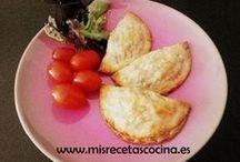 Recetas Vegetarianas Thermomix / Colección de recetas vegetarianas thermomix del blog Mis Recetas de Cocina Thermomix www.misrecetascocina.es / by Mis Recetas Cocina