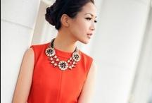 My Love Fashion / by XIN LER