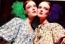 1970s Fashion / by XIN LER