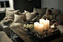 My Home Style / by Kirsti Rochfort-Kemp