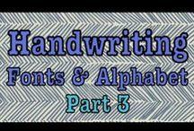 Tutorials for journaling