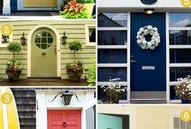 Doors / Ajtok