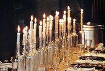 Decoracion Mesa / Ideas para decorar la mesa.  / by Mis Recetas Cocina