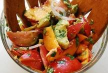 Healthy Eating / Egeszseges etelek
