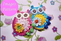 Crocheting / Horgolas