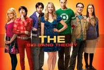 Big Bang Theory / by Christina