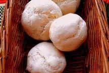 Pan Thermomix / Recetas originales de pan hechos en thermomix del blog www.misrecetascocina.es / by Mis Recetas Cocina