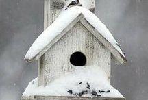Birdhauses