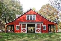 My Barn Renovation / Photos to inspire me as I renovate our barn.