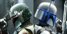 Star Wars / Everything Star Wars!