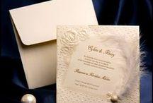 Hochzeitskarten / Davetiye / Einladungskarten / Hochzeitskarten /Davetiye