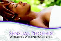 Sensual Phoenix Women's Wellness Center