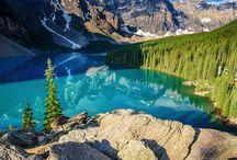 Grandiose nature