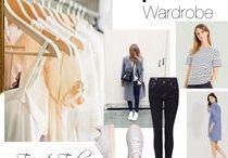 Fair Fashion Picks - my favorite pieces at the moment / Fair und/oder nachhaltig produzierte Kleidungsstücke, sorgfältig ausgewählt.