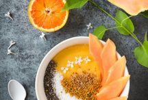 Food inspiration - vegan, easy & healthy / Leckere vegane Back- und Koch-Rezepte, supereinfach zuzubereiten, von uns ausprobiert und für gut befunden.