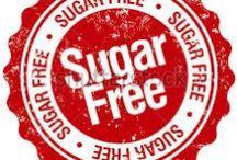 Sugar Free Cooking / Sugar free recipes