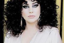 Lady Gaga Cheek to Cheek era
