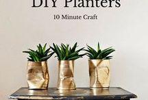 DIY - Kreative Ideen für Selbermacher / Aus alt mach neu, basteln und mehr - diese Pinnwand besteht aus den besten DIY-Ideen.