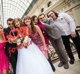 Wedding ideas / Wedding style