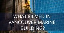 Vancouver Film Locations / Vancouver is one of the cities film crews love for it's beautiful building and suitable weather conditions. What exactly was filmed in Vancouver and where? And how does this place look in reality?