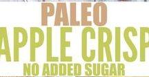 Awesome paleo recipes - yummie and easy / Die Paleo-Ernährung gehört zu den ursprünglichsten Ernährungsweisen und wird auch als eine der gesündesten für den menschlichen Organismus gehandelt. Auf dieser Pinnwand sammle ich leckere Rezepte zum Thema Paleo Ernährung.