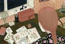 Illustrated life of mine