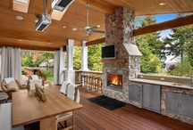 Home Ideas / by Michelle Spell