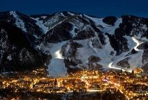 Ski Towns We Love