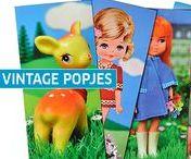 Popjes Art Cards