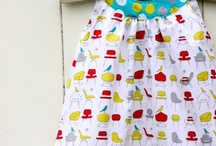 Kids clothes  / by Linda Thompson