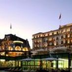 Beau-Rivage Palace / Since 1861, Beau-Rivage Palace has been proving that tradition and innovation – just like cultural heritage and modernity – complement each other very well. This ambassador of the highest Swiss hotel tradition is a great example of the country's typically excellent hospitality.