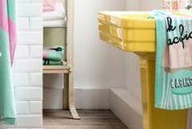 BATHROOM / Salle de bain, idées rénovation