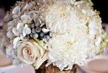 Mariage blanc et naturel