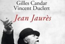 Ouvrages sur Jean Jaurès / Livres et revues parus sur Jean Jaurès. Voir : http://www.jaures2014.fr/comment-bibliographie.php