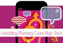 Wedding Planning Tips / Everything you need to know about wedding planning from the checklists to budgeting, and info about our Plan The Day wedding application that makes the wedding planning process much easier.