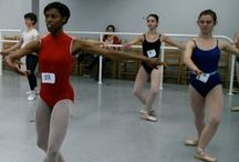 Summer Intensive Auditions