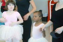 Dancing Above the Barre Presentation, 2014