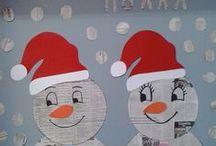 Christmas - Χριστουγεννα - Πρωτοχρονια