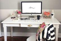 {Home Decor} Office Edition
