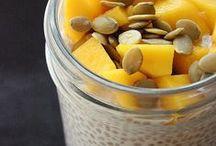 Healthy Breakfast / Healthy Breakfast Recipes