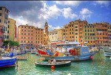 Włochy / Podróże do słonecznej Italii