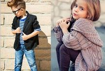 Kids fashion / Cute clothes for girls and boys