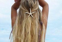 Hair. / Hair inspirations & Styles.