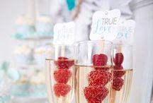 Wedding Cocktails & Mocktails