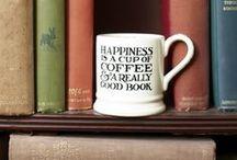 Kávé-könyv-kávé-könyv..:) / könyvek, könyvborítók, írók, olvasó kuckók, valamint kávé-könyv-kávé-könyv....:)