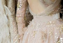 Haute-Couture / Haute-couture and others dream dresses I could never afford nor wear.
