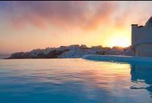 Santorini.... / Travel