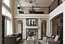 Shabby chic home