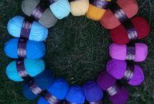 The Crochet Chain / Loving life, crochet and yarn!